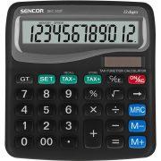 SENCOR SEC 353T asztali számológép