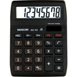 SENCOR SEC 355 asztali számológép