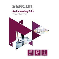 SENCOR SLA FA4B250 lamináló fólia