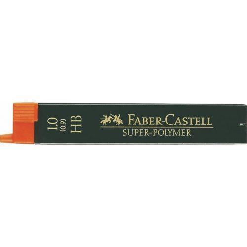 Grafitbél, HB, 0,9 mm, FABER-CASTELL