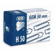 Gemkapocs, 50 mm, ICO (TICGKH50)