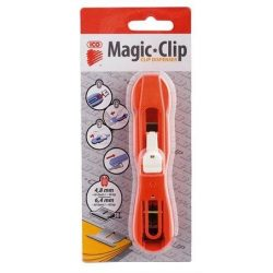 "Kapocs adagoló, kapoccsal, ICO ""Magic Clipper"" (TICMC128127)"