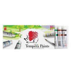 """Tempera készlet, 10 darabos, ICO """"Süni"""""""
