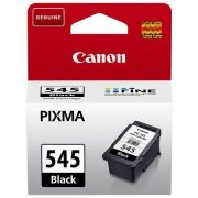 PG-545 Tintapatron Pixma MG2450, MG2550 nyomtatókhoz, CANON fekete, 180 oldal