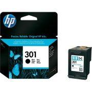 CH561EE Tintapatron DeskJet 2050 nyomtatóhoz, HP 301 fekete, 190 oldal