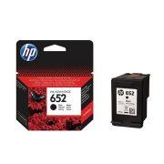 F6V25AE Tintapatron Deskjet Ink Advantage 1115 nyomtatókhoz, HP 652 fekete, 360 oldal