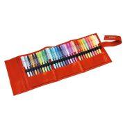 """Rostirón, készlet, STABILO """"Pen 68"""", 30 különböző szín"""