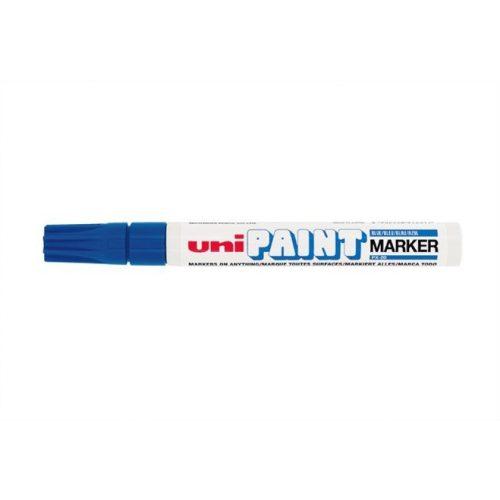 """Lakkmarker, 2,2-2,8 mm, UNI """"PX-20"""", kék"""