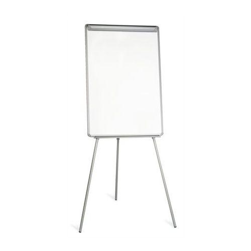 Flipchart tábla, mágneses felület, 70x100 cm, VICTORIA (VFT605)