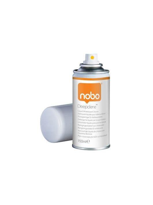 Tisztító aerosol spray fehértáblához 150 ml, NOBO
