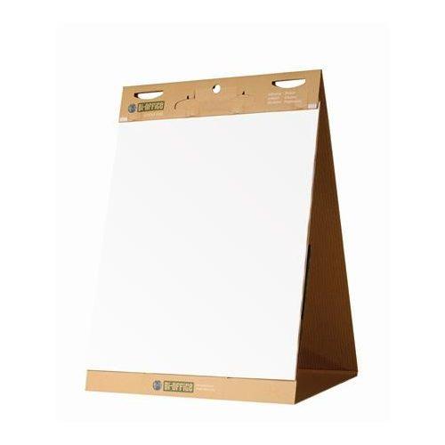 Asztali flipchart, öntapadó, 20 lap, 58,5x50 cm, VICTORIA (VPTPFA)