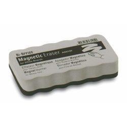 Könnyű, mágneses táblatörlő, 10,5 x 5,5 x 2,3 cm (VVBAA0105)