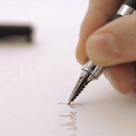 Különleges tollak