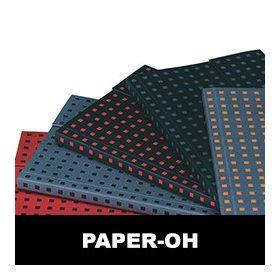 Paper-oh füzetek