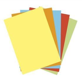 Fénymásolópapír, nyomtatópapír (színes)